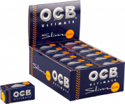 BOX OCB ULTIMATE Rolls 24 Stück