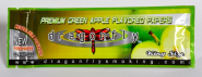 Dragonfly flavored Green Apple KingSize Papers
