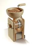 Getreidemühle KoMo Handmühle