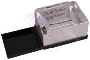 Powermatic 2 plus SILBER, DIE elektrische Stopfmaschine