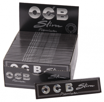 BOX OCB Premium KS slim black