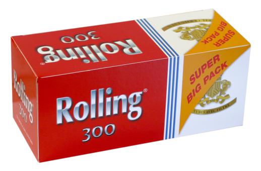 300 St. Rolling Hülsen
