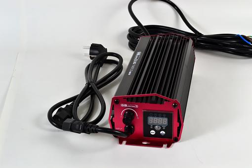 GIB Lightning LXG Timer 2.0 digitales Vorschaltgerät 250W / 400W / 600W