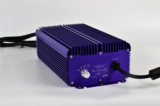 Lumatek elektronisches Vorschaltgerät 1000W dimmbar