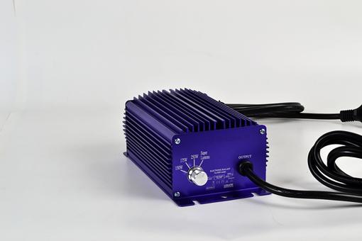 Lumatek elektronisches Vorschaltgerät 250W dimmbar