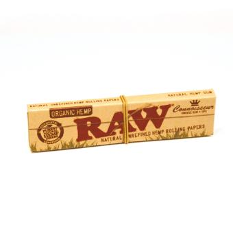 BOX RAW Connoisseur ORGANIC 24 Stück