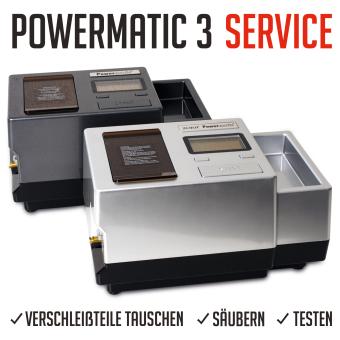 Powermatic Service