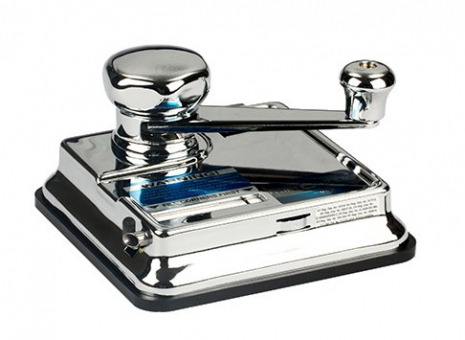 OCB MikroMatic DUO Stopfmaschine