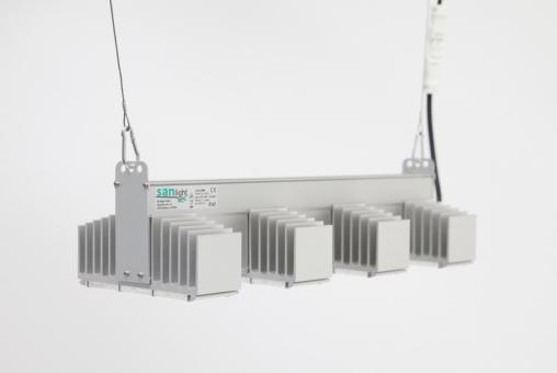 SANlight Q4W inkl. Stromkabel