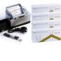 SET: Powermatic 2 PLUS silber + 1.000 Marlboro Hülsen
